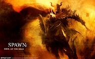 Spawn Comics Wallpaper (Vol.02)49 pics