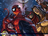 Marvel Comics Wallpapers (Vol.09)38 pics