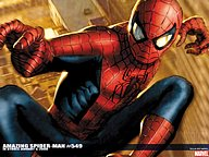 Marvel Comics Wallpapers (Vol.14)50 pics