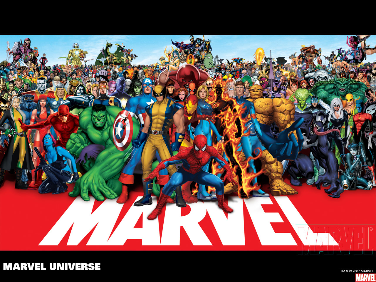 Marvel comic characters wallpaper collection vol 14 1280x960第38
