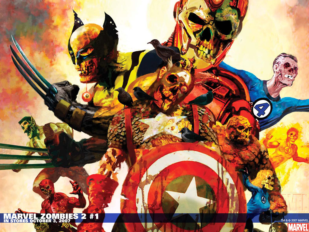 Marvel comics wallpaper collection vol 16 1024 768 wallpaper 6