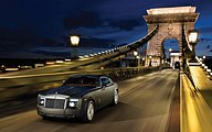 Rolls Royce Cars : Rolls Royce Phantom Coupe40 pics