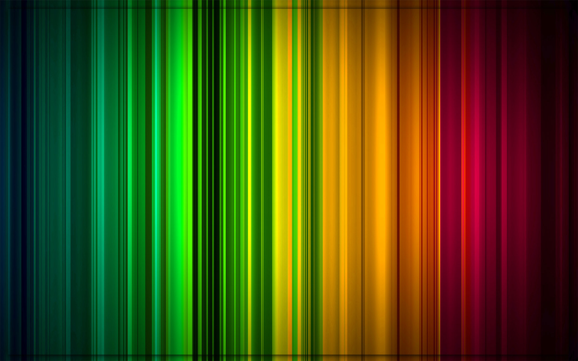 colour spectrum abstract background - photo #1