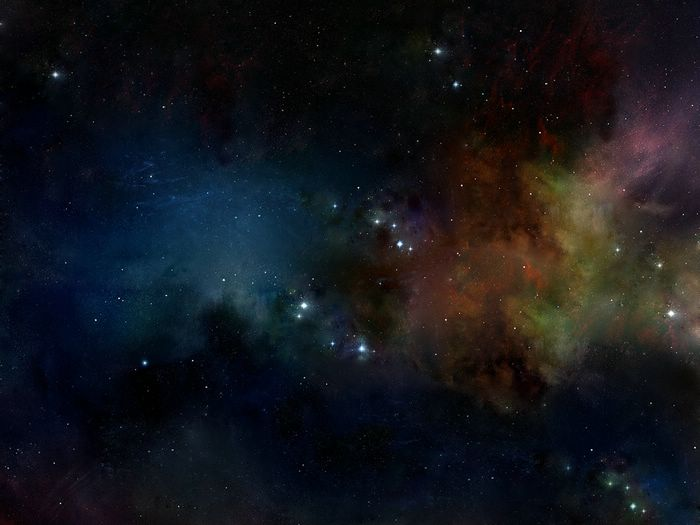 animated nebula wallpaper - photo #37