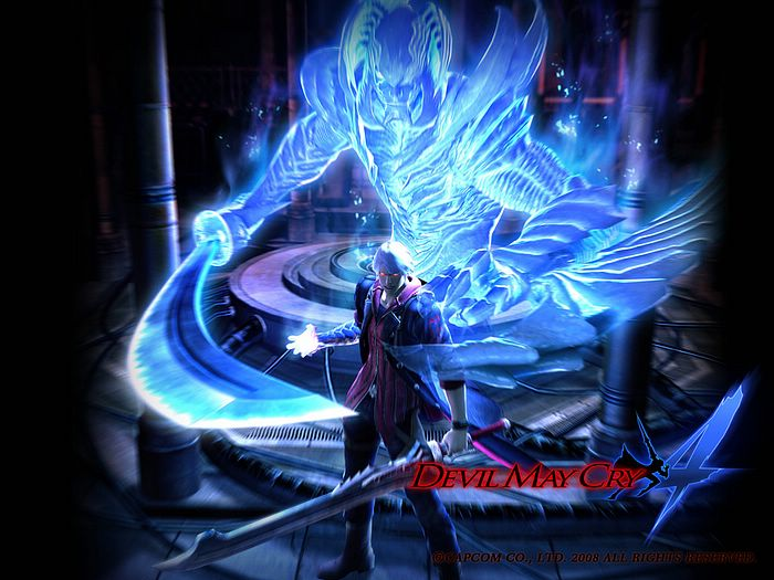 Games、Devil May Cry series, Xbox 360, PlayStation 3 ,Devil May Cry ...