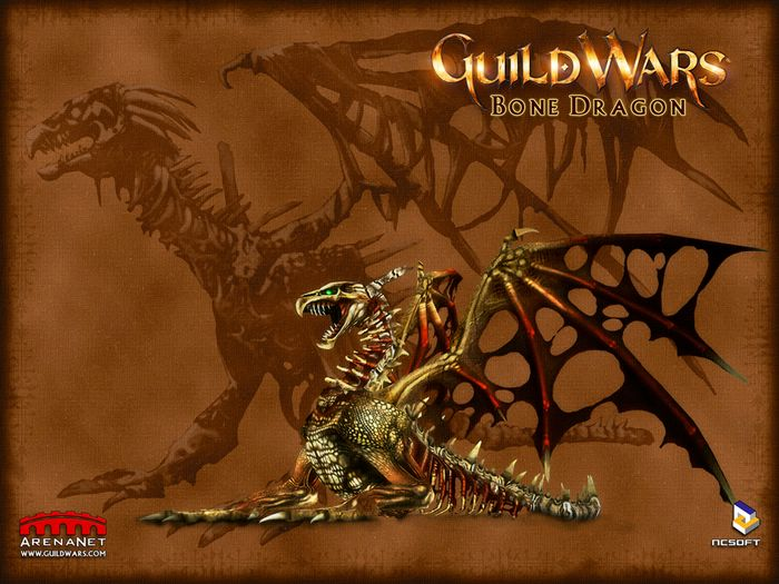 Guild Wars Fantasy Concept Art Wallpapers - 1920*1200 Guild Wars Concept Art
