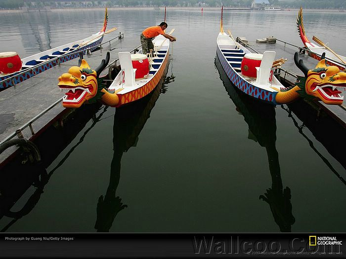 chinese dragon wallpaper. Dragon Boats Photos, Chinese