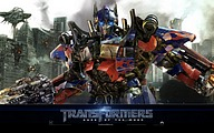 Transformers : Dark of the Moon (2011)17 pics