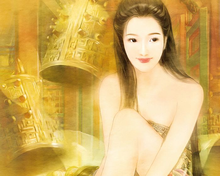 ancient chinese beauty - photo #17