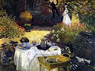 Claude Monet Art Painting29 pics