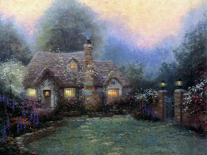 Home is where the Heart is - Charming Glowing Cottages 35 ... - photo#48
