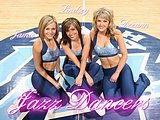 NBA Dancers: Utah Jazz Dancer Team12 pics