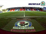 Blackburn Rovers FC Wallpapers39 pics