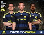 Chelsea FC Wallpapers45 pics